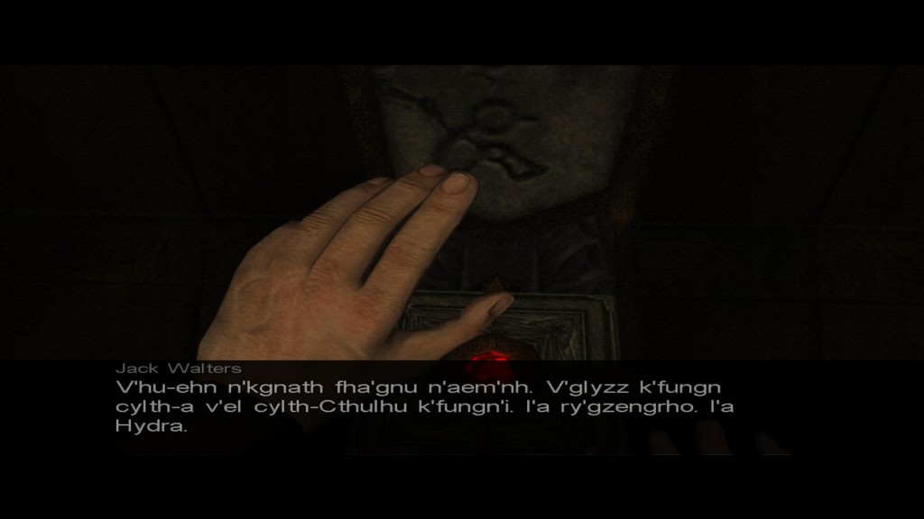 Call Of Cthulhu 5