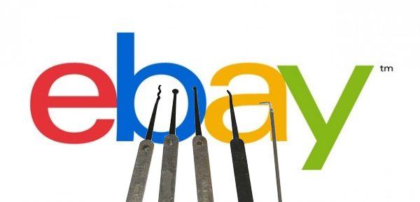 Ebay: rubati dati utenti