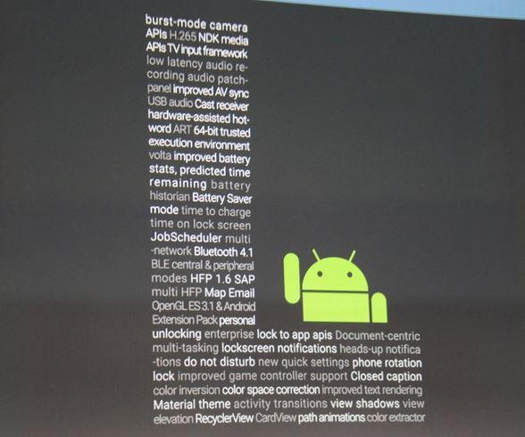Novità Google I/O 2014 - android