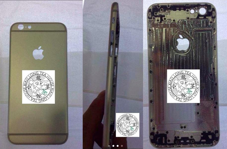 iphone 6 novità