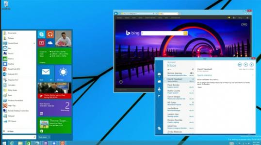 windows 9 o windows 8.2