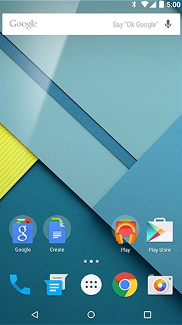 Android launcher? Quale? come? dove?
